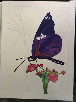 2018July24ButterflyPaintingStep2SMALL