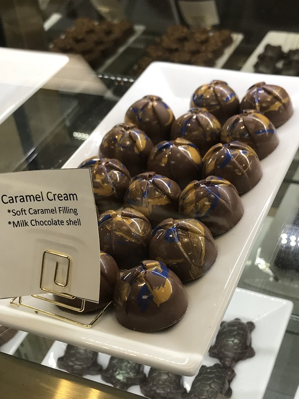 2018Oct18CaramelCreamTrufflesSMALL